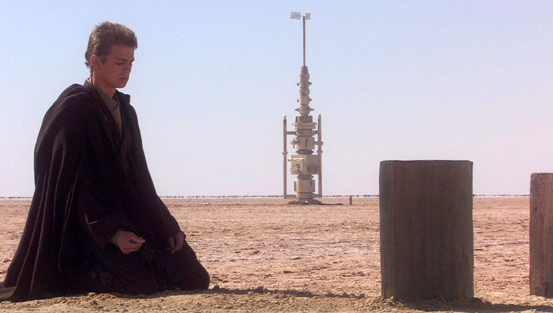 A Skywalker vérvonal gyásza