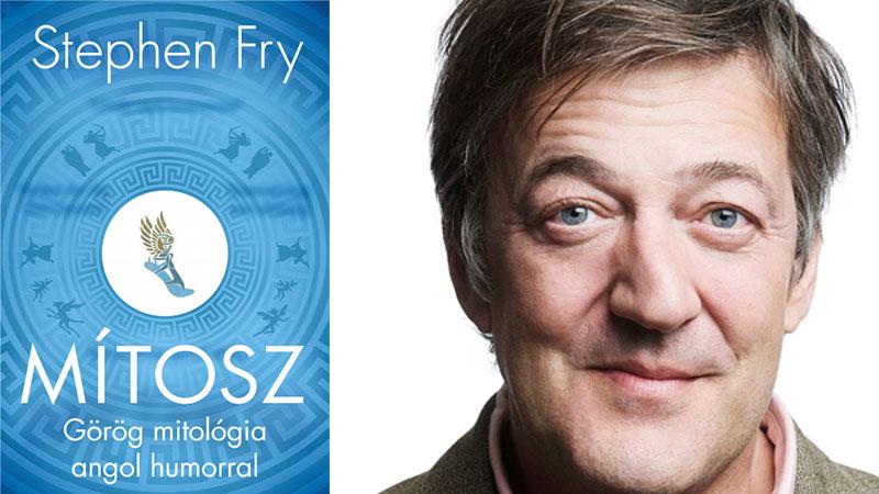 Stephen Fry: Mítosz