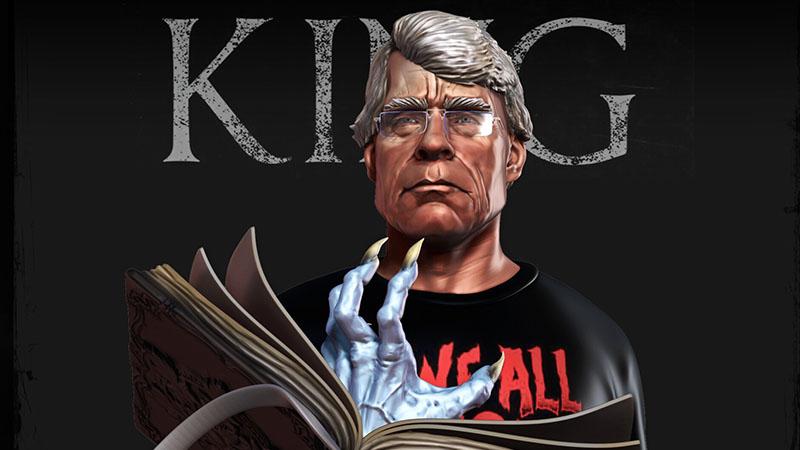 Stephen King művei ismét találkoznak a lélektan tudományával
