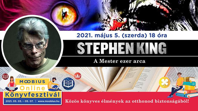 Stephen King és a folytonos megújulás