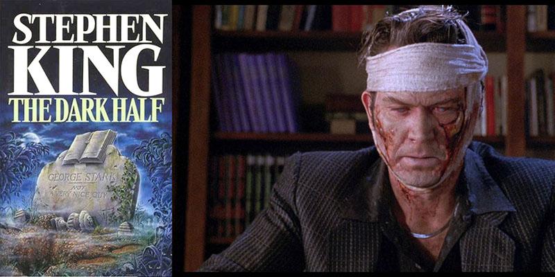 Stephen King - Halálos árnyék (regény és filmadaptáció)