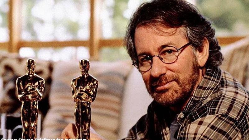 Magyar portrékötetben elevenedik meg Steven Spielberg pályafutása