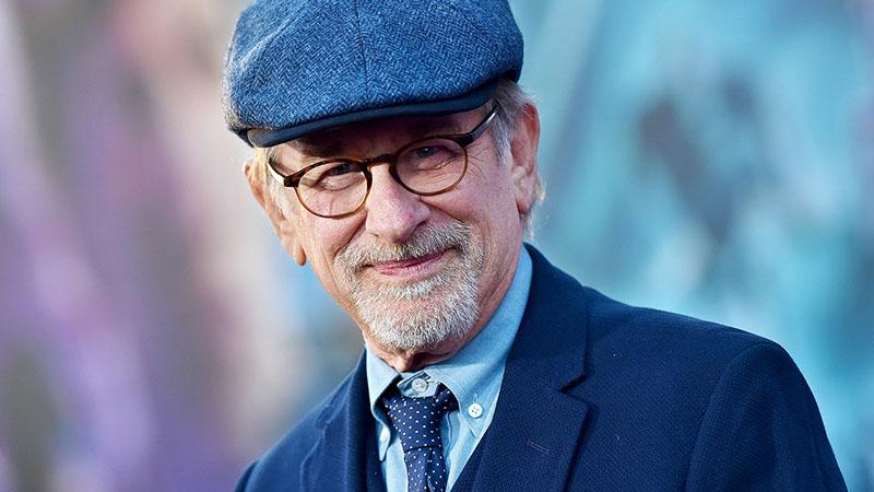 Steven Spielberg virtuális filmklubot indított