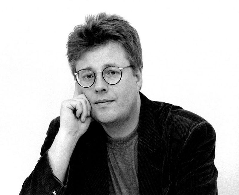 Stieg Larsson (1954-2004)