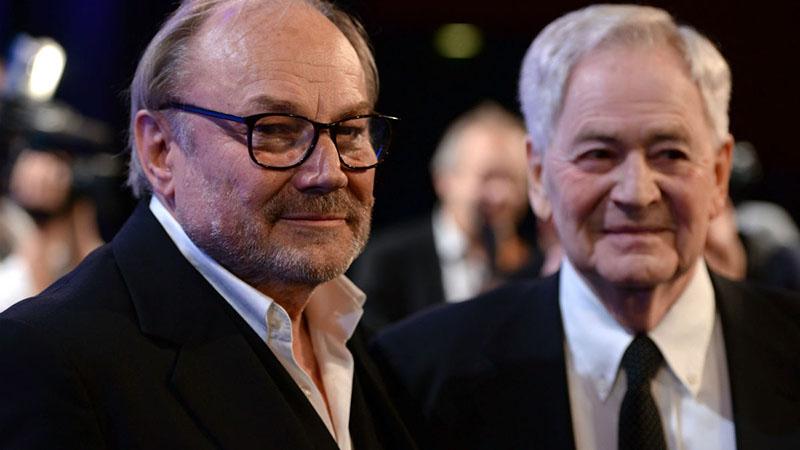 Brandauer és Szabó