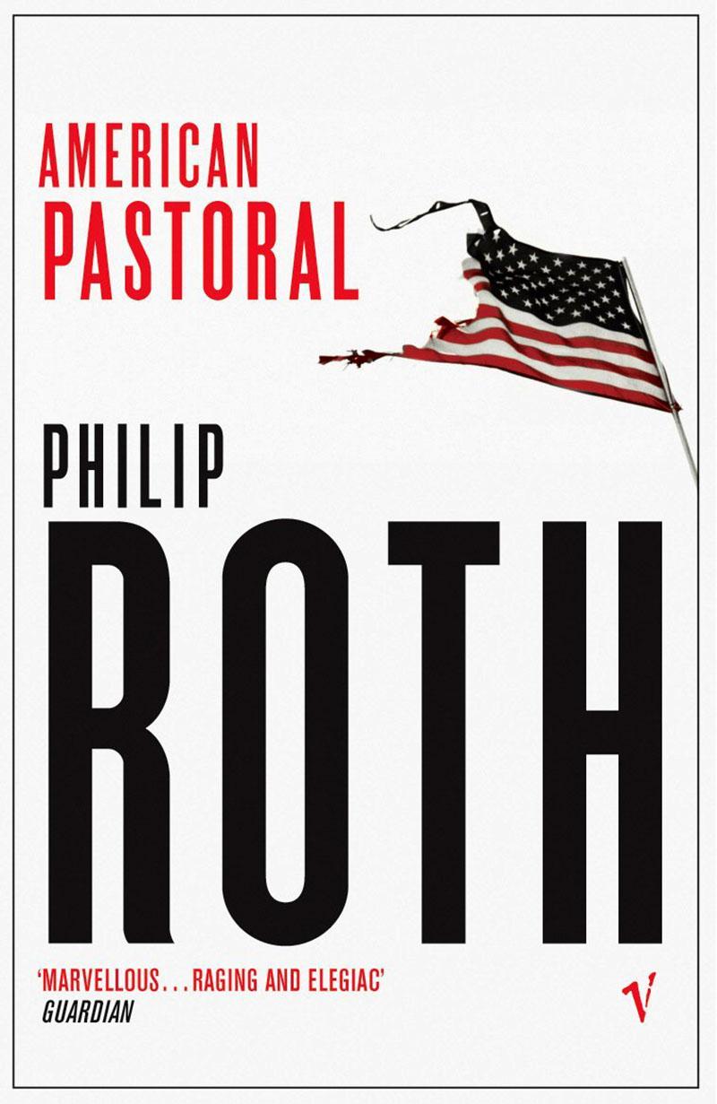 Philip Roth: Amerikai pasztorál