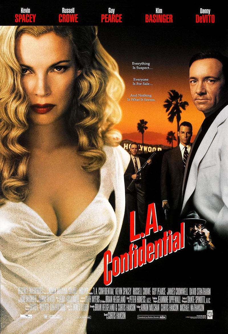 A film eredeti posztere