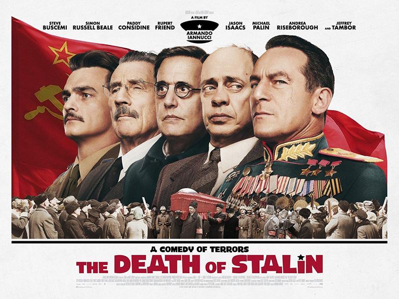 Oroszország nem sokat töprengett, hamar tiltólistára tette a filmet