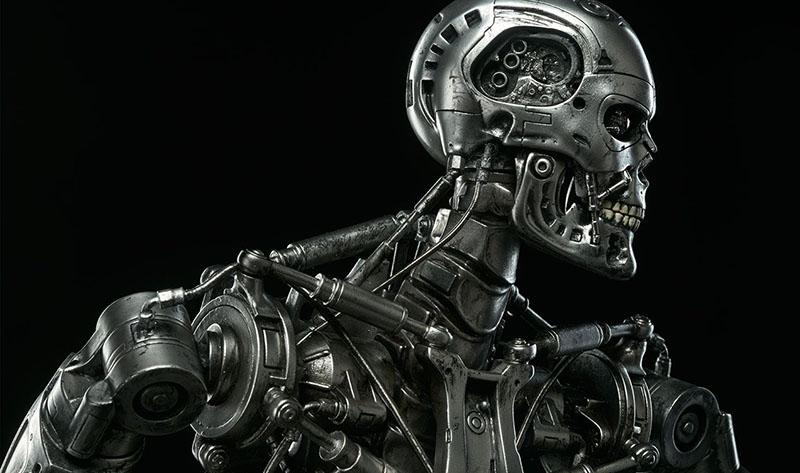 Mérő László szerint nem kell tartanunk a gépektől