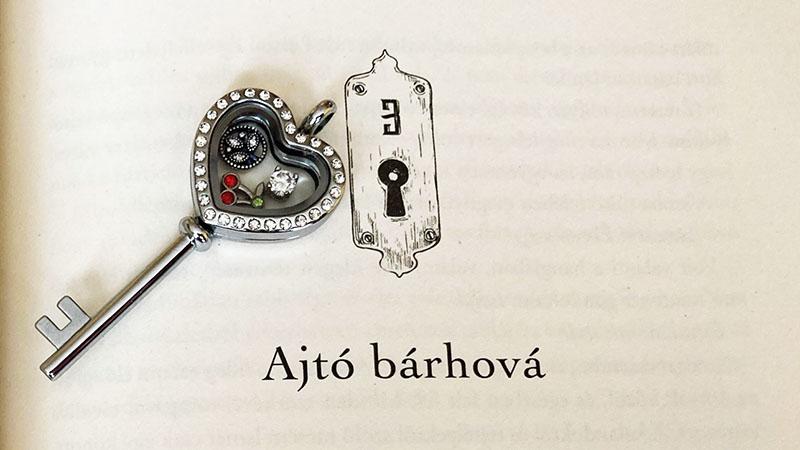 Alix E. Harrow: Tízezer ajtó