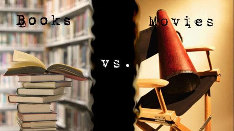 Az Egyesült Államokban a könyvtár lenyomta a mozikat