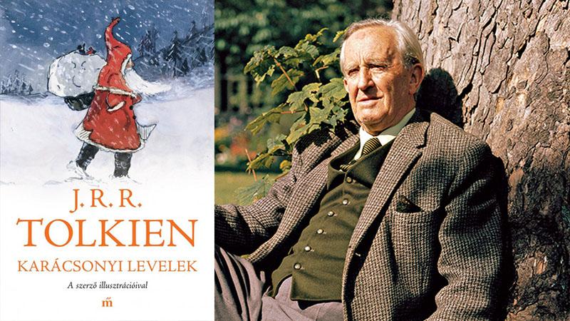 J. R. R. Tolkien: Karácsonyi levelek