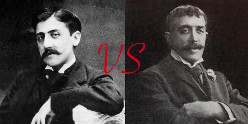 Sinclair Lewis és Theodore Dreiser
