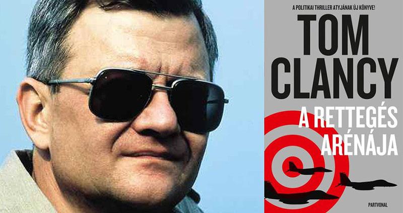 Tom Clancy: A rettegés arénája