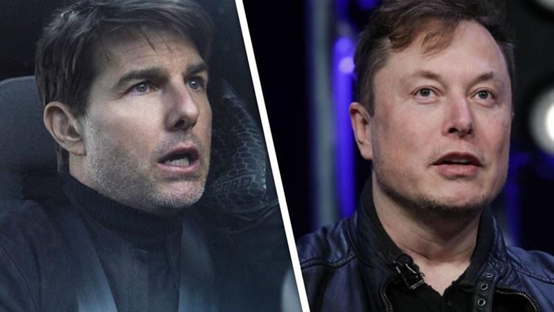 Tom Cruise nagyszabású együttműködésre készül a SpaceX és a Tesla atyjával