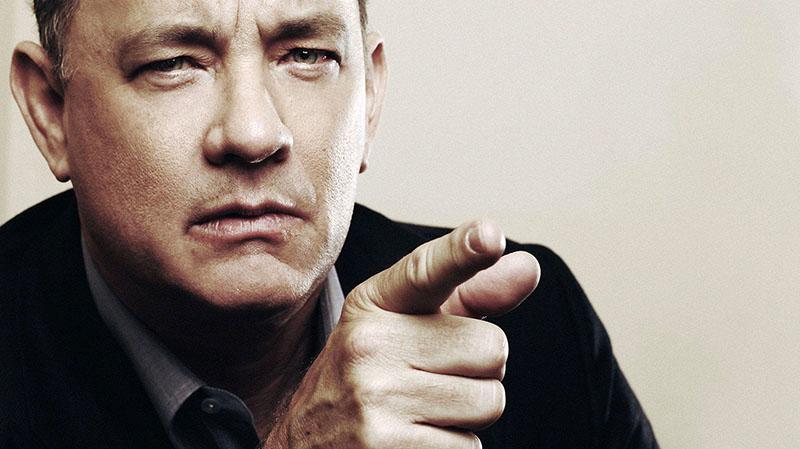 Tom Hanks Cecile B. DeMille-díjat kap