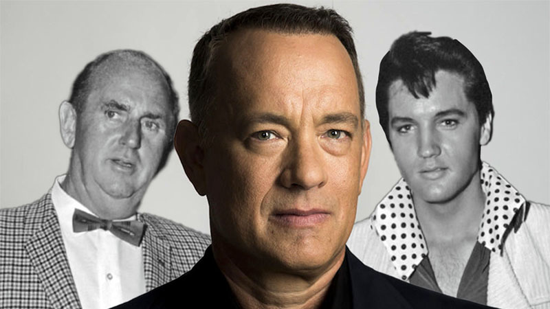 Tom Hanks lesz Tom Parker