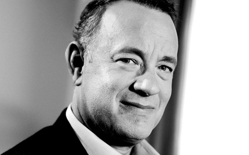 Tom Hanks januárban életműdíjat vehet át a Golden Globe-gálán