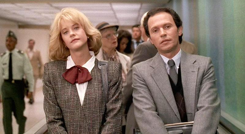 Harry és Sally (1989)