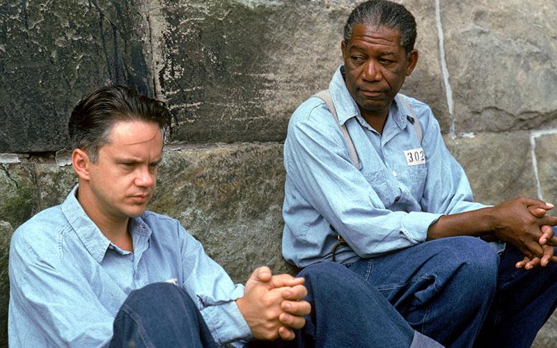 A remény rabjai (1994)