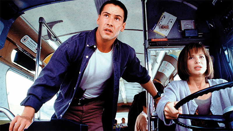 Féktelenül (1994)