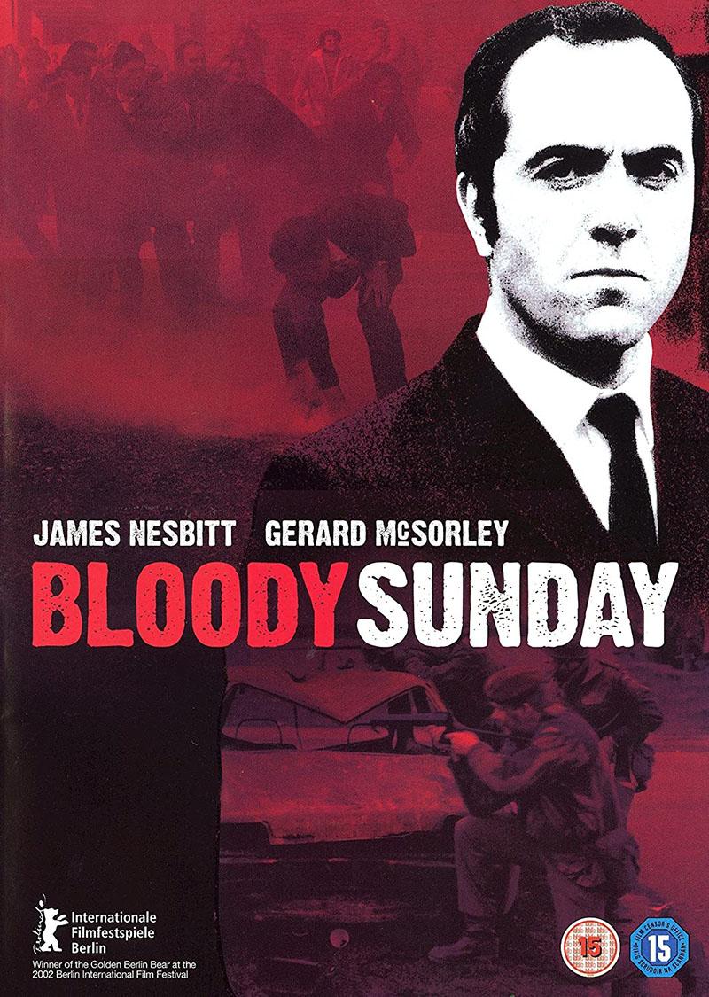 Véres vasárnap