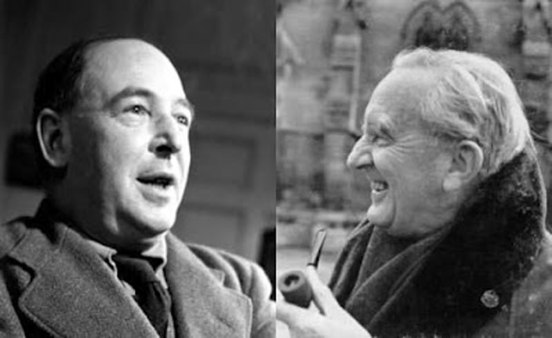C. S. Lewis és J. R. R. Tolkien