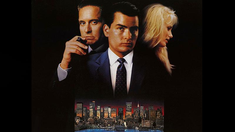 Tőzsdecápák (1987)