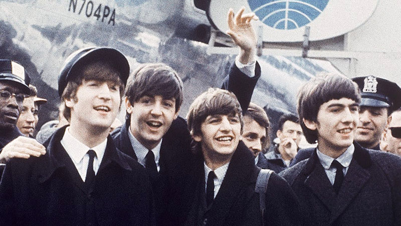20 év után érkezik új kötet a The Beatles történetéről
