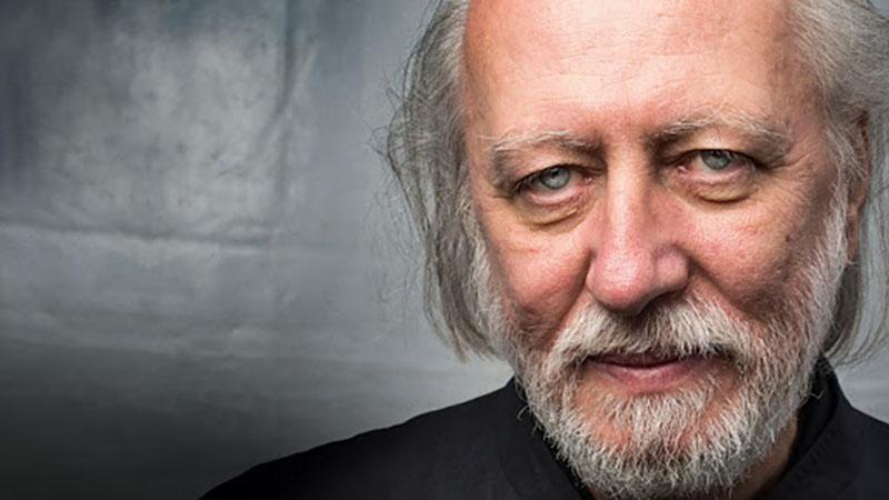 Krasznahorkai László 2019-ben nyerte el a Nemzeti Könyvdíjat