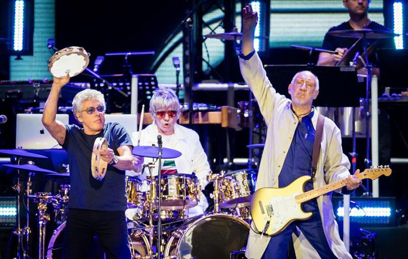 13 év után új lemezzel a The Who