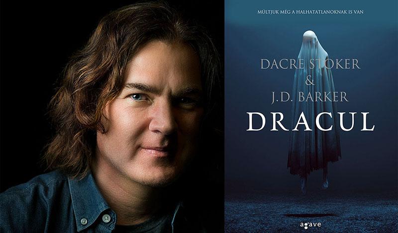 J. D. Barker és a Dracul