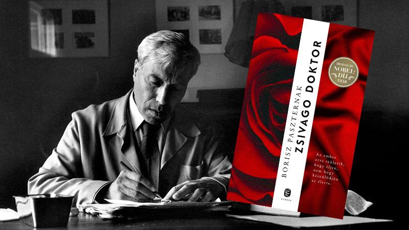 A XX. század egyik legfontosabb orosz regénye új kiadást kap