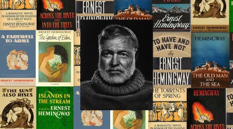Új kiadásban jön az irodalmi Nobel-díjas író életműve