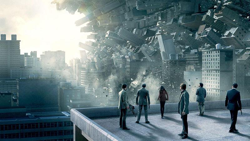 Augusztus 26-tól válthatunk ismét jegyet Christopher Nolan filmjére