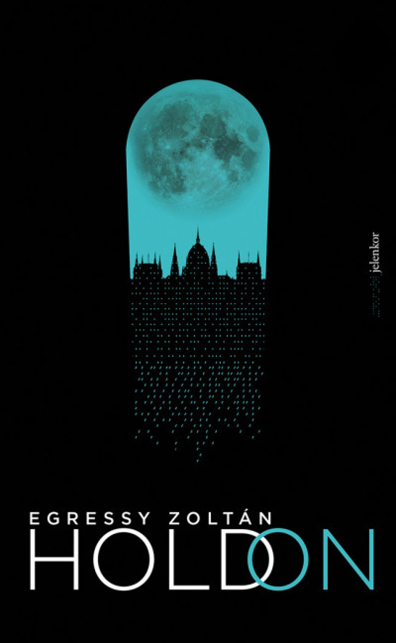 Egressy Zoltán: Hold on