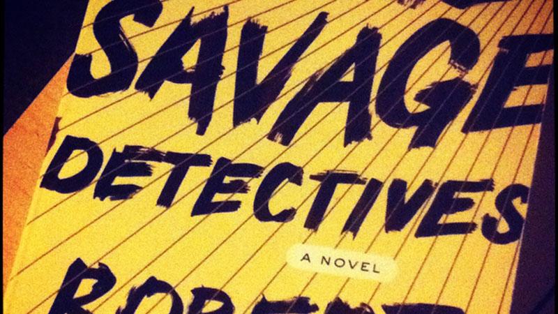 Roberto Bolaño nagyszabású regénye 1998-ban jelent meg