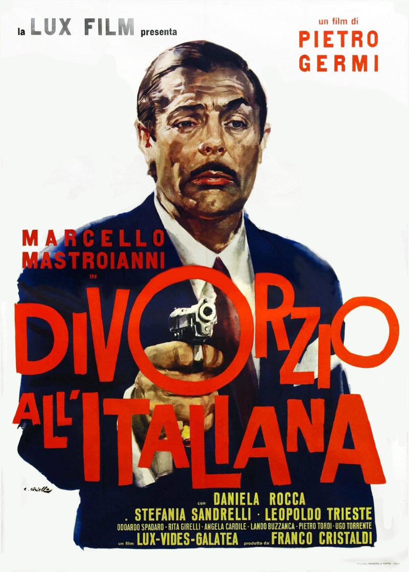 Válás olasz módra