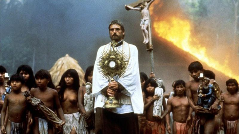 A misszió (1986)