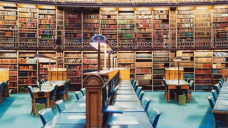 A könyvtárakat is alaposan megviselte a járványhelyzet