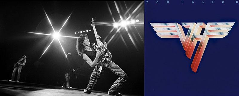 1979. Van Halen II