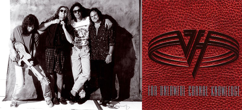 1991. For Unlawful Carnal Knowledge