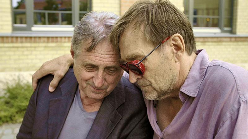 Dunai Tamás és Cserhalmi György párosa díjat ért Los Angelesben