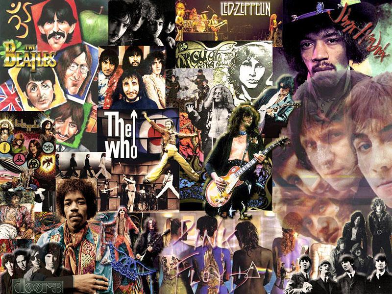 A végzetes rock&roll életérzés