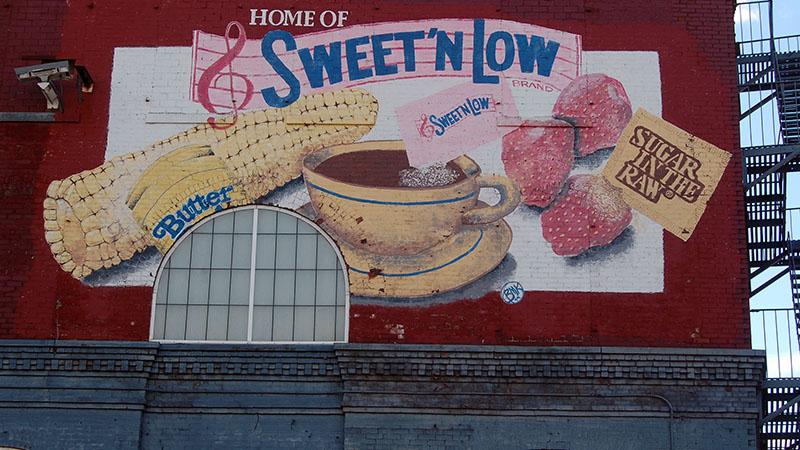 Constantine Fahlberg, és a Sweet'n low