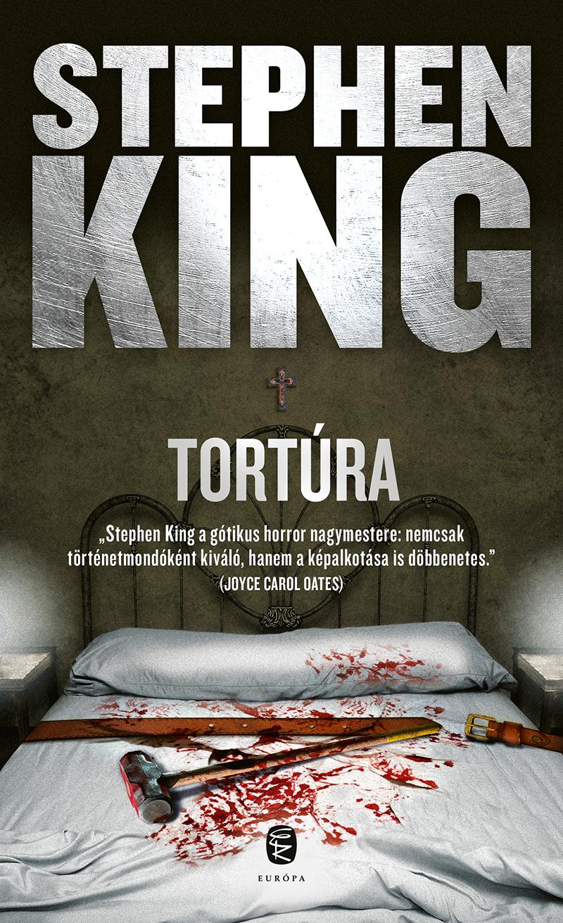 Stephen King: Tortúra