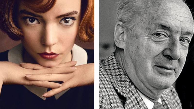 Vladimir Nabokov Nevetés a sötétben című regénye is filmadaptációt kap
