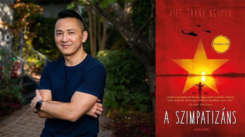 Viet Thanh Nguyen: A szimpatizáns