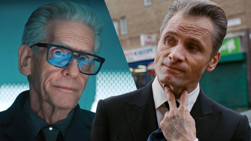Viggo Mortensen és David Cronenberg ismét együtt dolgozik