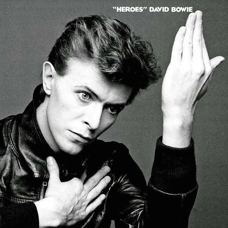 David Bowie: Heroes (1977)